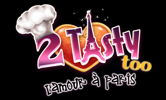 2 Tasty Too : l'amour � Paris