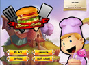 Burger Battle Screenshot